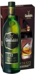 Glenfiddich 12 Year Slow Melt Tumbler Gift Box - Buy online