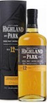 Highland Park 12 Years Malt Whisky 700ml - Buy online