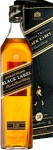 Johnnie Walker Black Label Scotch Whisky 700ml - Buy online