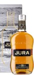 Jura 10 Year Old Single Malt Whisky 700ml - Buy online
