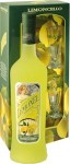 Liquore Lemonel Limoncello Gift Pack 750ml - Buy online