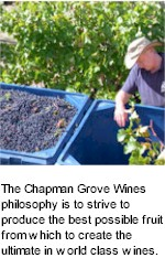 https://www.chapmangrove.com.au/ - Chapman Grove - Tasting Notes On Australian & New Zealand wines