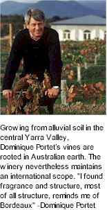 http://www.dominiqueportet.com/ - Dominique Portet - Tasting Notes On Australian & New Zealand wines
