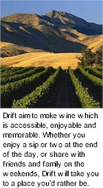 http://www.driftwines.com/ - Drift - Tasting Notes On Australian & New Zealand wines