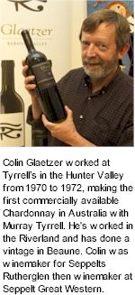 http://www.glaetzer.com/ - Glaetzer - Tasting Notes On Australian & New Zealand wines