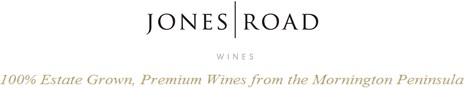 http://www.jonesroad.com.au/ - Jones Road - Tasting Notes On Australian & New Zealand wines