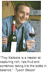 http://www.kalleske.com/ - Kalleske - Tasting Notes On Australian & New Zealand wines