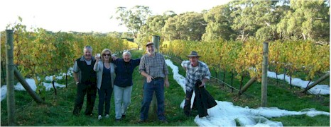 http://www.silverwingswines.com/ - Keith Brien - Tasting Notes On Australian & New Zealand wines