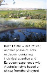http://www.koltzwines.com.au/ - Koltz - Tasting Notes On Australian & New Zealand wines