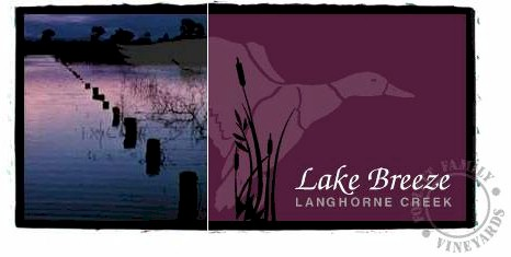 http://www.lakebreeze.com.au/ - Lake Breeze - Tasting Notes On Australian & New Zealand wines