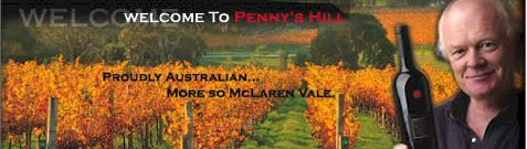 http://www.pennyshill.com.au/ - Pennys Hill - Tasting Notes On Australian & New Zealand wines