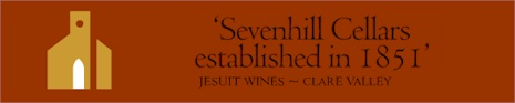 https://www.sevenhill.com.au/ - Sevenhill - Tasting Notes On Australian & New Zealand wines