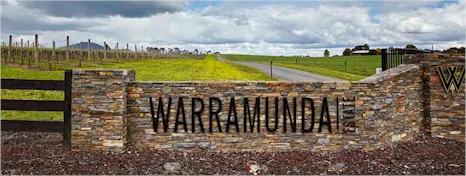 https://warramundaestate.com.au/ - Warramunda - Tasting Notes On Australian & New Zealand wines