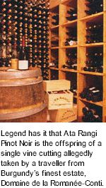 http://www.atarangi.co.nz/ - Ata Rangi - Tasting Notes On Australian & New Zealand wines