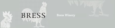http://www.bress.com.au/ - Bress - Tasting Notes On Australian & New Zealand wines