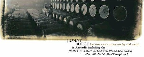 http://www.grantburgewines.com.au/ - Grant Burge - Tasting Notes On Australian & New Zealand wines