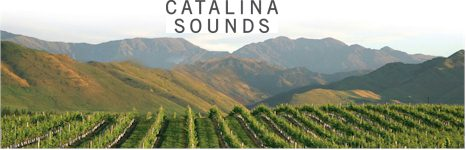 http://www.catalinasounds.co.nz/ - Catalina Sounds - Tasting Notes On Australian & New Zealand wines