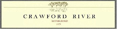 http://www.crawfordriverwines.com/ - Crawford River - Tasting Notes On Australian & New Zealand wines