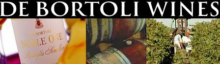 http://www.debortoli.com.au/ - De Bortoli - Tasting Notes On Australian & New Zealand wines