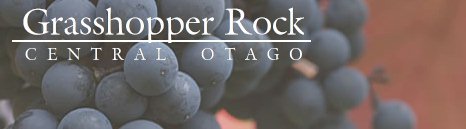 http://www.grasshopperrock.co.nz/ - Grasshopper Rock - Tasting Notes On Australian & New Zealand wines