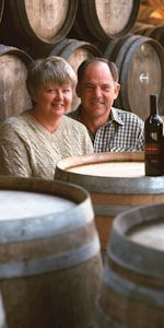 http://www.hangingrock.com.au/ - Hanging Rock - Tasting Notes On Australian & New Zealand wines