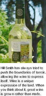 http://www.hillsmithestate.com/ - Hill Smith - Tasting Notes On Australian & New Zealand wines
