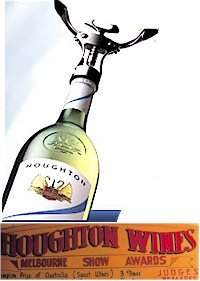 http://www.houghton-wines.com.au/ - Houghton - Tasting Notes On Australian & New Zealand wines