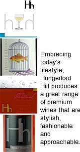 http://www.hungerfordhill.com.au/ - Hungerford Hill - Tasting Notes On Australian & New Zealand wines