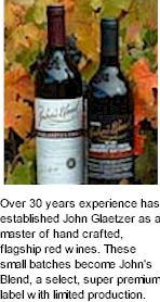 http://www.johnsblend.com.au/ - Johns Blend - Tasting Notes On Australian & New Zealand wines
