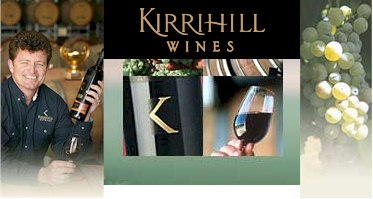 http://www.kirrihillwines.com.au/ - Kirrihill - Tasting Notes On Australian & New Zealand wines