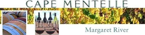 http://www.capementelle.com.au/ - Cape Mentelle - Tasting Notes On Australian & New Zealand wines