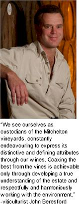 http://www.mitchelton.com.au/ - Mitchelton - Tasting Notes On Australian & New Zealand wines