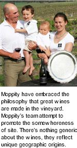 http://www.moppity.com.au/ - Moppity - Tasting Notes On Australian & New Zealand wines