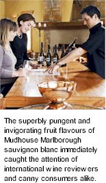 http://www.mudhouse.co.nz/ - Mudhouse - Tasting Notes On Australian & New Zealand wines