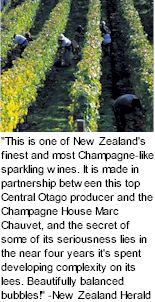 http://www.quartzreef.co.nz/ - Quartz Reef - Tasting Notes On Australian & New Zealand wines