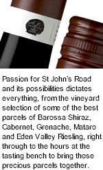 http://www.stjohnsroad.com/ - St Johns Road - Tasting Notes On Australian & New Zealand wines