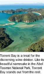 http://www.torrentbaywines.com/ - Torrent Bay - Tasting Notes On Australian & New Zealand wines