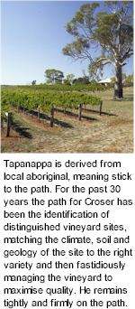 http://www.tapanappawines.com.au/ - Tapanappa - Tasting Notes On Australian & New Zealand wines